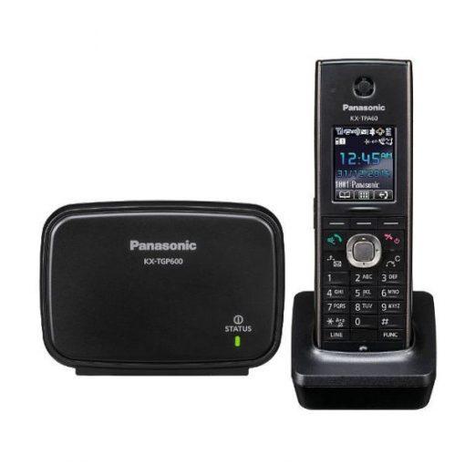 Panasonic KX-TGP600 (сайт)