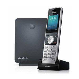 yealink w60p (сайт)
